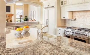 Kitchen Granite-Countertop