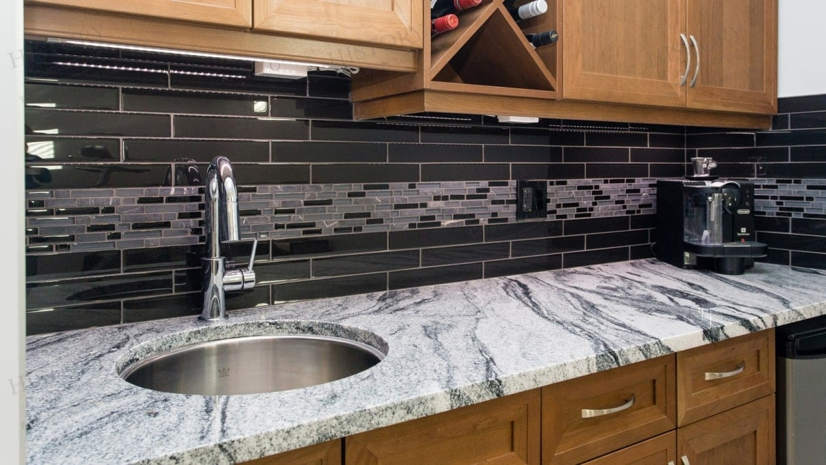 countertops streamwood IL