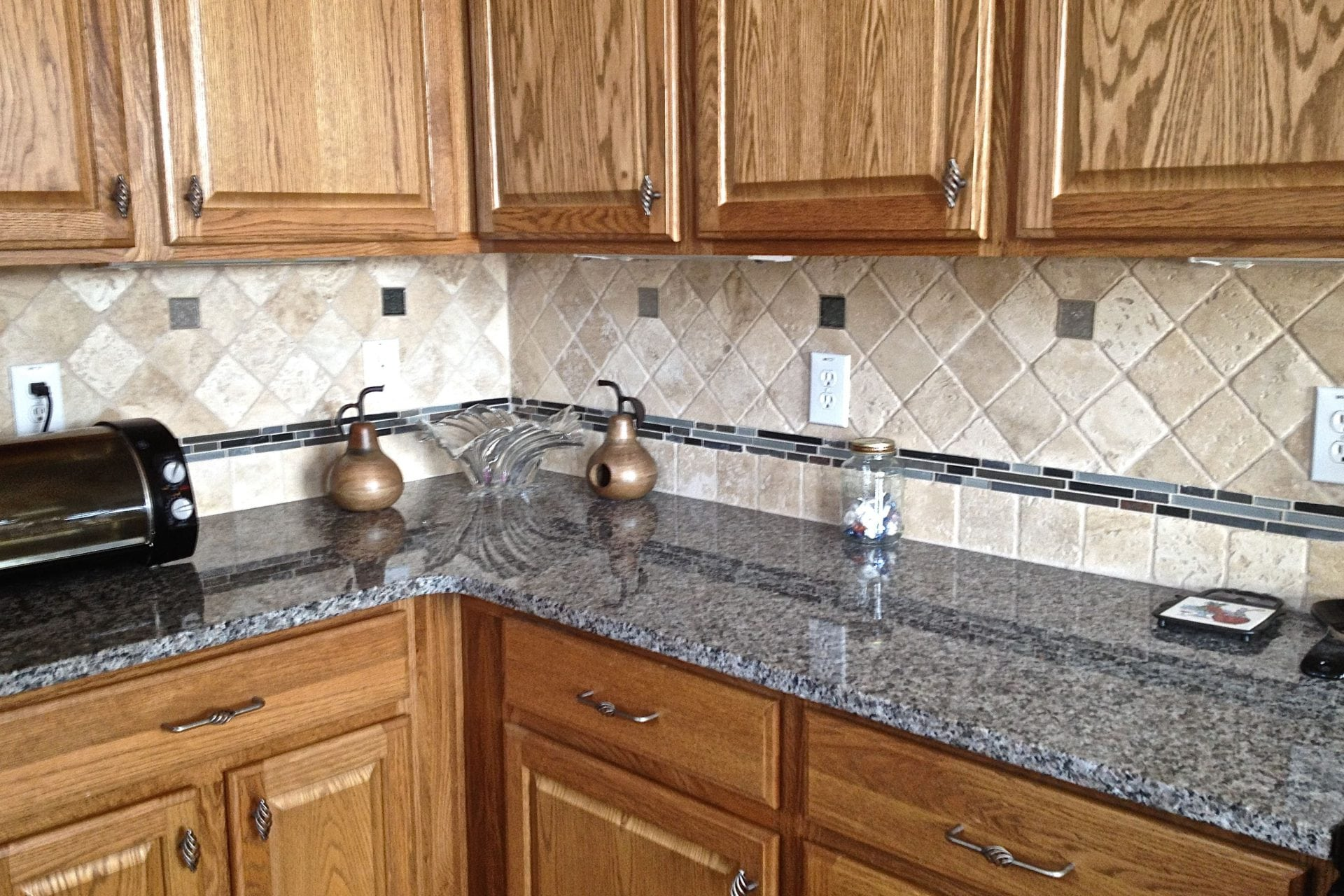 TIMELESS- granite-countertops-Schaumburg