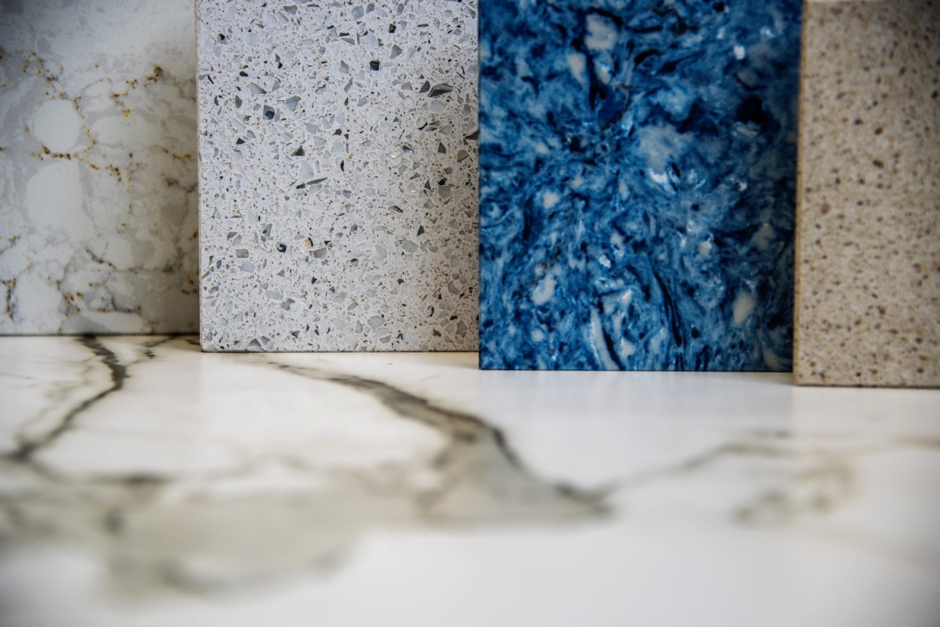 Which stones are the best countertop options for your budget?